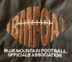 Blue Mountain Football Officials Association - Home
