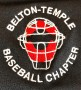 TASO Belton-Temple Baseball Chapter - Home